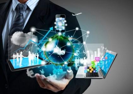 Киевстар, Vodafone и EPAM основали высокотехнологичный кластер High Tech Office для поиска и развития в Украине инноваций общегосударственного уровня