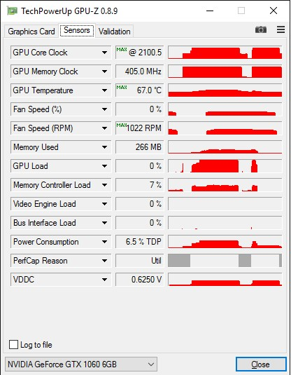 MSI_GeForce_GTX1060_GAMING_X_6G_GPU-Z_nagrev-OC