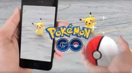 Грабители используют игру Pokemon Go, чтобы заманить потенциальную жертву в нужное место