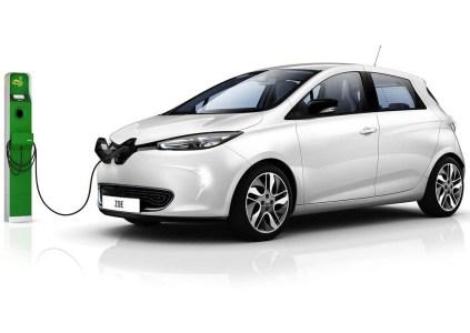 В Верховной Раде Украины зарегистрирован законопроект, предоставляющий налоговую льготу на покупку электромобиля
