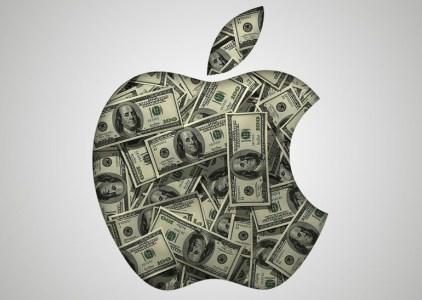 Магазин App Store приносит в 4 раза больше среднего дохода на загруженное приложение, чем Google Play