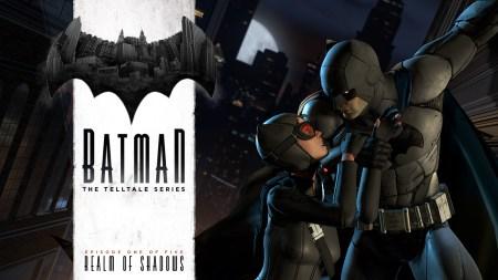 Telltale показала «живой» геймплейный трейлер Batman: The Telltale Series, 2 августа выходит первый эпизод