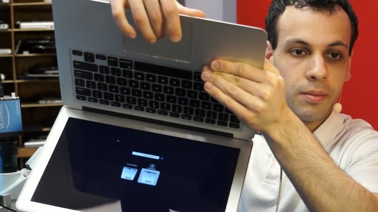 Apple преследует инженера, который чинит ноутбуки MacBook без разрешения и учит этому других