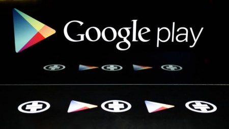 В Google Play появились семейные группы из шести человек с общим доступом к приобретенному контенту