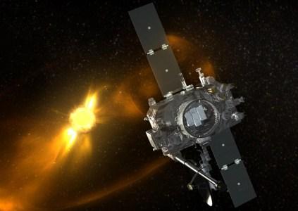 NASA удалось восстановить связь с космическим аппаратом после почти 2-летнего перерыва