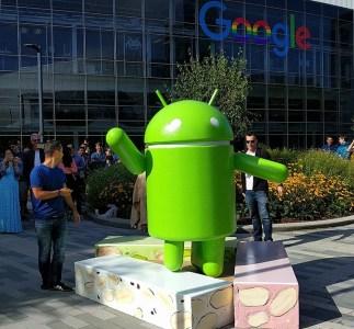 Google начала обновлять устройства Nexus до Android 7.0 Nougat