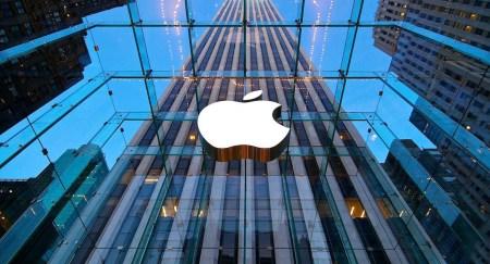 Apple Store – всё: фирменные магазины компании теперь называются просто Apple
