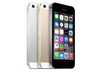 ASBIS-Украина снизила цены на официально восстановленные смартфоны Apple iPhone 5s до 7899 грн