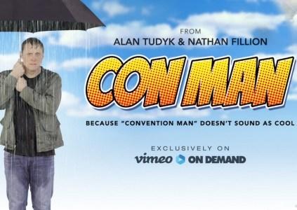 Con Man / «Конмэн»