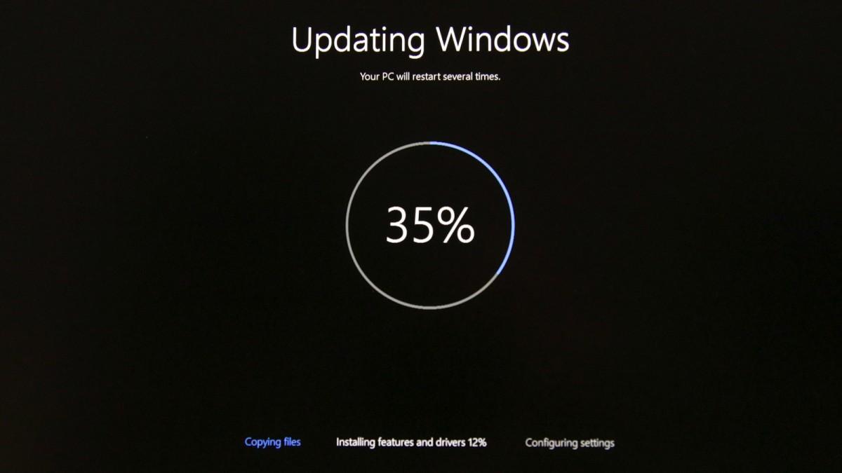 Microsoft переводит Windows 7/8.1 на ежемесячные обновления - ITC.ua