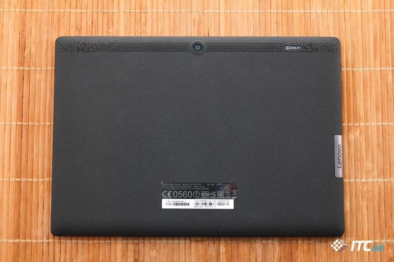 Lenovo Tab3 10 Business (9 of 12)