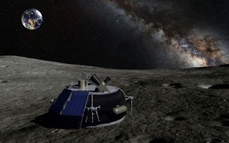 Правительство США готовится одобрить запуск первого частного лунохода