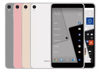Nokia официально подтвердила, что представит сразу несколько новых мобильных устройств до конца текущего года