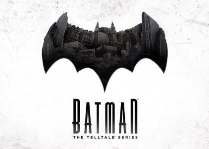 Batman: The Telltale Series: Press X to Batman