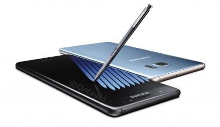 Качественные фотографии Samsung Galaxy Note7 и его упаковки появились незадолго до анонса [Обновлено: еще несколько «живых» фото аппарата]