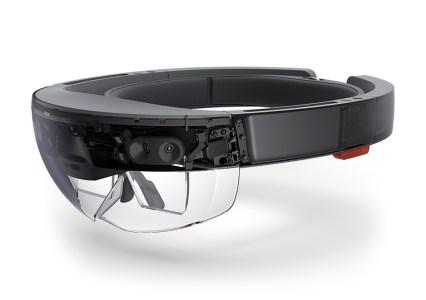 Купить гарнитуру Microsoft HoloLens за $3 тыс. теперь можно и без приглашения