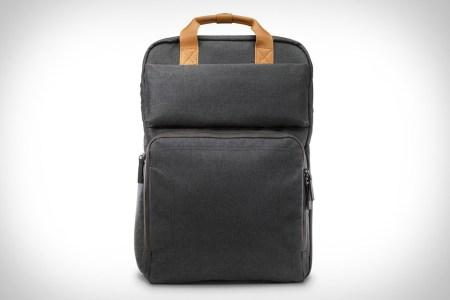 Рюкзак HP Powerup Backpack с аккумулятором емкостью 22 400 мА∙ч оценен производителем в $200