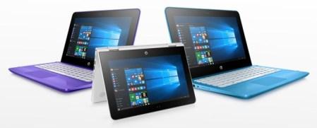 HP обновила линейку недорогих ноутбуков Stream, цены стартуют от $199