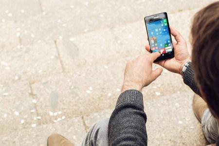 Смартфоны на Windows 10 Mobile начнут получать свой Anniversary Update 9 августа