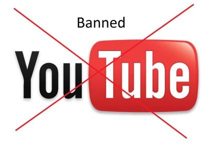 YouTube в России может оказаться нелегальным, так как иностранцы контролируют более 20% этого видеосервиса