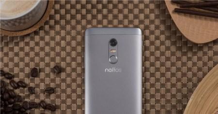 TP-Link показала на IFA 2016 смартфоны Neffos X1 и Neffos X1 Max