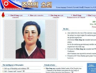 В северокорейском Интернете оказалось всего 28 сайтов