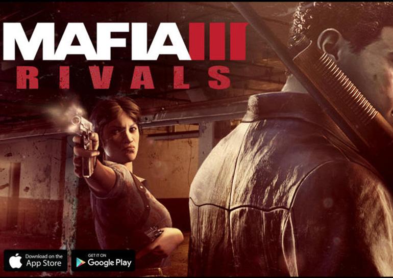 Вместе с AAA-проектом Mafia III для PC, PS4 и Xbox One в