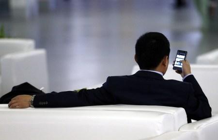 Структура «Ростеха» обещает выпустить «российский iPhone» за $130 в 2018 году