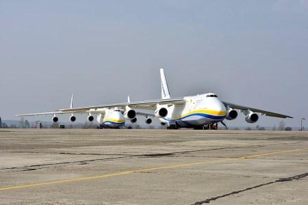 США разрешили «Авиалиниям Антонова» осуществлять грузовые авиаперевозки над своей территорией в рамках соглашения об открытом небе