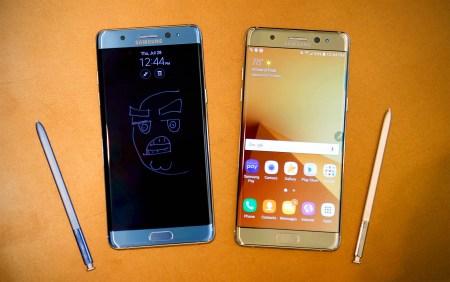 Австралийские авиакомпании запретили пассажирам пользоваться смартфонами Samsung Galaxy Note7, FAA может поступить так же