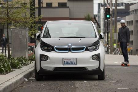 BMW приписывают намерение выпустить полностью электрические версии моделей 3 Series, X4 и Mini Cooper