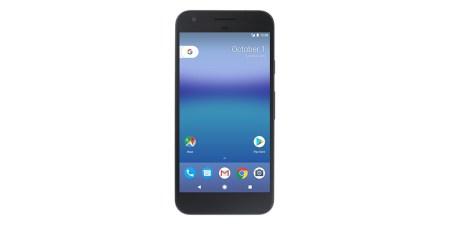 Видео дня: смартфоны Google Pixel и Pixel XL