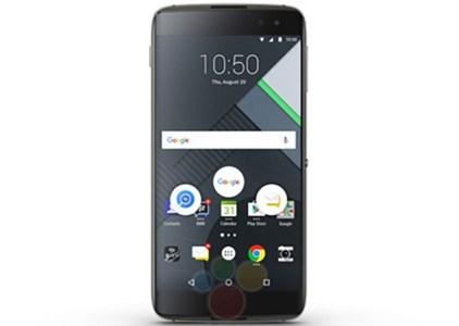 Представлен смартфон TCL 950, который ляжет в основу модели BlackBerry DTEK60