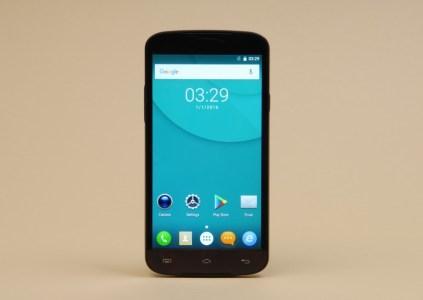 DOOGEE X6 Pro: смартфон по цене экрана