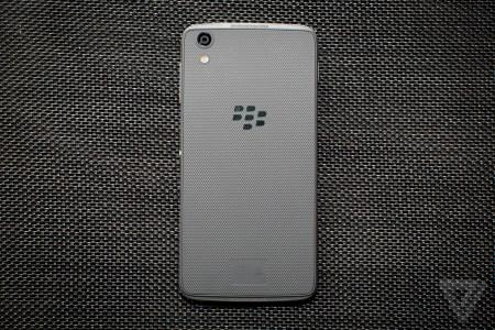 Android-смартфон BlackBerry DTEK60 (Argon) сертифицирован FCC и Wi-Fi Alliance