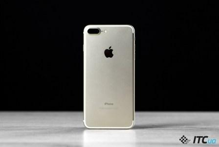 Обзор iPhone 7 Plus