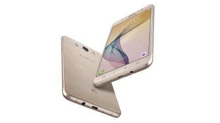 Состоялся релиз смартфона Samsung Galaxy On8 с ценником $240
