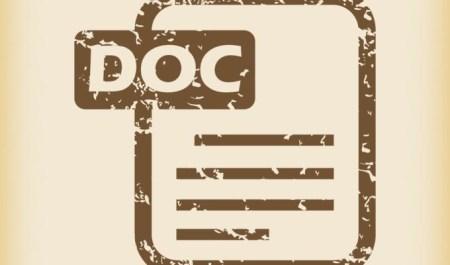 Вирус считает количество документов Word, чтобы избежать обнаружения