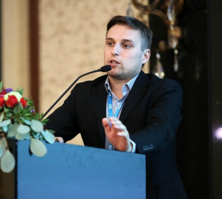 Дмитрий Долгов, ведущий инженер по работе с клиентами ZTE Беларусь