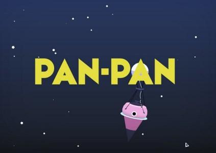 Pan-Pan: шкатулка с секретом