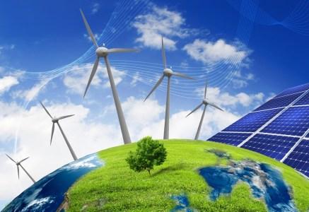 Уже почти четверть всей производимой на Земле электроэнергии приходится на возобновляемые источники