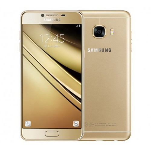 Samsung Galaxy-C7