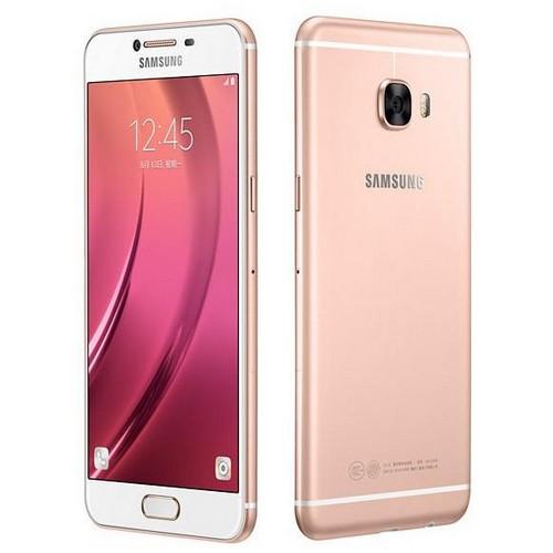 Samsung Galaxy С5