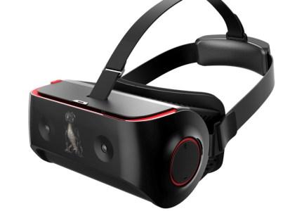 Qualcomm Snapdragon VR820 — референсный дизайн платформы для создания VR-гарнитур, которым не нужны ПК или смартфоны