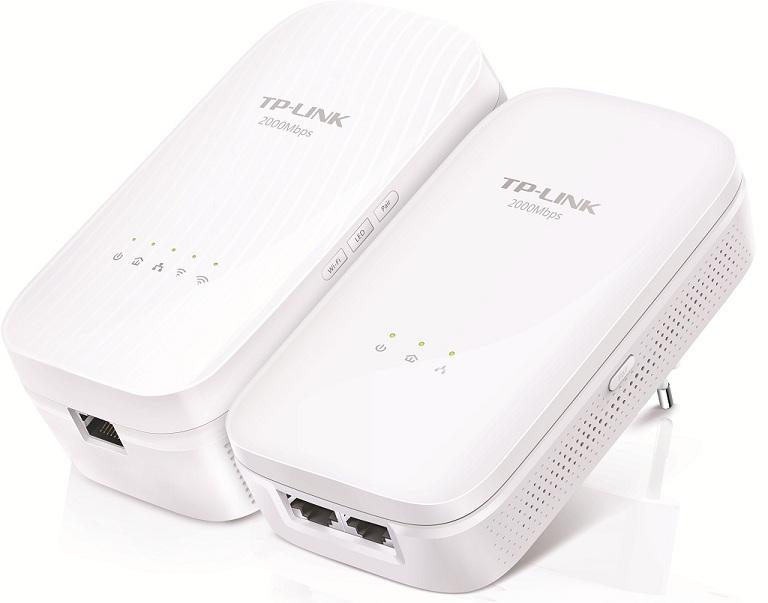 TL-WPA9610(EU) KIT1.0-L4