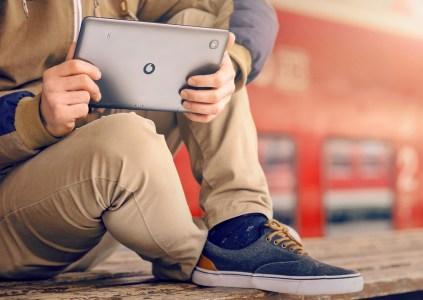 Vodafone Украина запустила собственную онлайн-библиотеку Vodafone Books