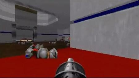 «В пух и прах»: ИИ разгромил людей в Deathmatch'е оригинального Doom 1993 года [видео]