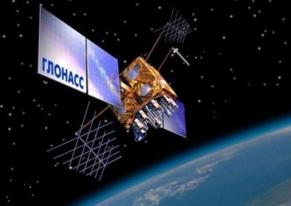 Система навигации ГЛОНАСС лишилась одного из спутников и теперь является не полностью работоспособной