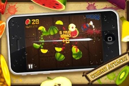 New Line Cinemas снимет фильм по мотивам популярной мобильной игры Fruit Ninja