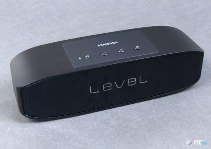Обзор Samsung Level Box Pro